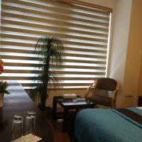 Rozana Hotel Suite