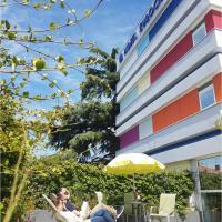 Privilège Hôtel & Apparts Eurociel Centre Comédie