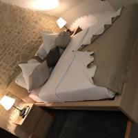 Chambre Centre Ville de Bayeux