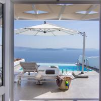 Santorini Secret Suites & Spa, Small Luxury Hotels of the World