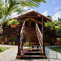Barranquero Hotel