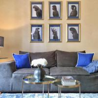 Luxury City Center Apartment - Milan