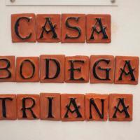 Casa Bodega Triana