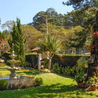 Casa com 2 Quartos em Serra Negra
