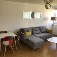 Bel appartement moderne à Nancy