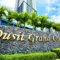Dusit Tower by MyPatttayaStay
