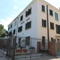 Hotel Villa Orio e Beatrice