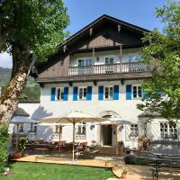 Ferienwohnung Hochkönig im Barbarahof