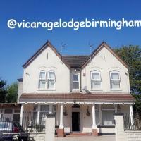Vicarage Lodge Birmingham