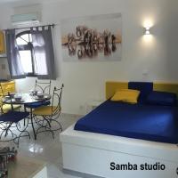 Studio Samba