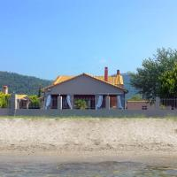 Unique Thasos Beach House