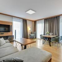 Baltic Pearl - Nadmorze Premium