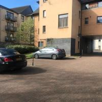 City Centre Suites Cambuslang with free parking