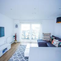 PRESTIGE 2 BED BALCONY APARTMENT