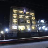 Hotel Park Paradise Manali