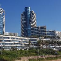 Pearls of Umhlanga Beachfront Apartment