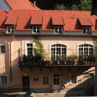 B&B Petra Varl Accommodation