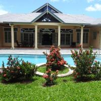 Mango Tango Villa w/ Pool