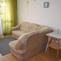 Apartment in the City Centr