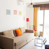 Azahar Apartamentos Triana V