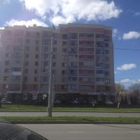 Apartments in Kopylov