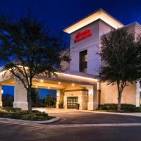 Hampton Inn and Suites Schertz