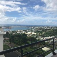 Un cocon à Papeete