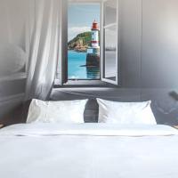 B&B Hotel Lorient Caudan