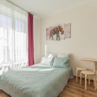 Penthouse-apartment TwoPillows Petergofskoe shosse