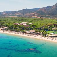 Forte Village Resort - Pineta