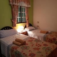 Room Playa Ingles Patronato 1F.