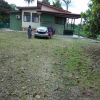 Villasayang Homestay