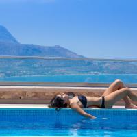 Philoxenia Luxury Sea View Villa