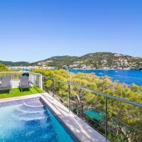 Fantastic Villa Port d'Andratx