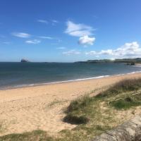 Beachside - North Berwick