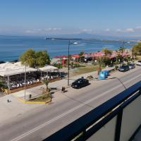 Kalamata Seafront