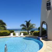 Pellicano Tobago - Seaside Palace in the Caribbean