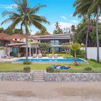 Villa SeaNest Samui