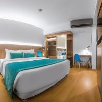 Libre Hotel, BW Signature Collection by Best Western