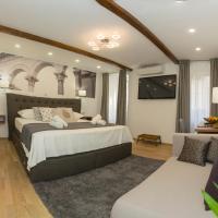Palace Luxury Room