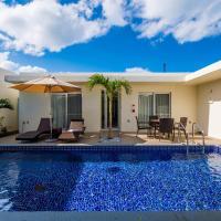Coldio Pool & Villas Sumuide
