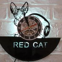 Hostel Red Cat