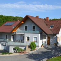 Gästehaus Waldblick