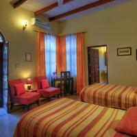 Mela Kothi - The Chambal Safari Lodge