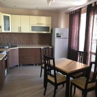 Apartment on Khirosimy