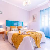 Apartamento centrico 3 hab. City center 3 bed.