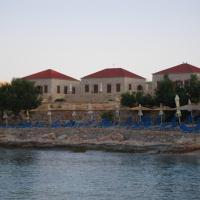 Cohili Villa
