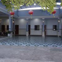 Motel Hoang Gia, hotel in Long Khanh