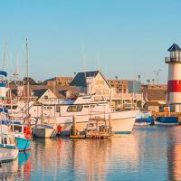 Oceanside Sandy Shores - Oceanside Harbor