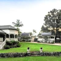 Bangalow Guesthouse